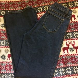 NYDJ original TUMMY TUCK jeans sz 8